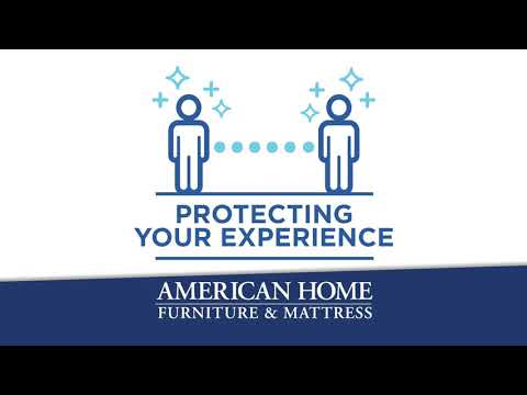 Clean Safe Mattress Ping At, American Home Furniture And Mattress