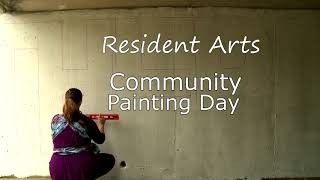 Community Painting Opportunity