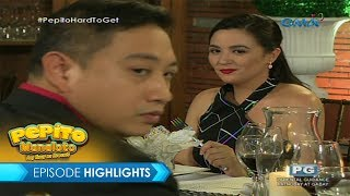 Gambar cover Pepito Manaloto: Dirty little secret