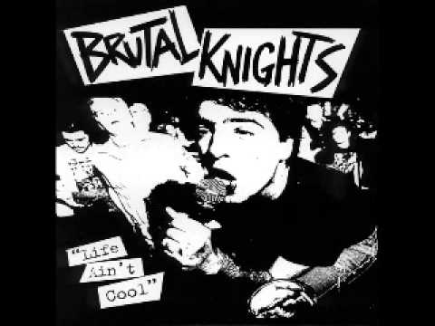 Brutal Knights - Burlesque Is Horseshit