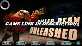 Killer Bean Unleashed[MOD] GamePlay