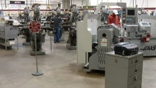 Gov. Dayton says more skilled workers needed; MnSCU has plan