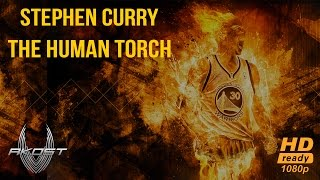 Repeat youtube video Stephen Curry 2014 - The Human Torch (HD Documentary)