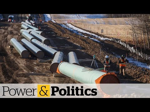 Cost of Trans Mountain expansion soars to $12.6B | Power & Politics