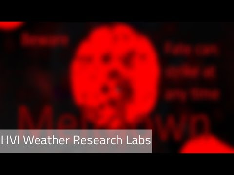HVI Weather Research Labs