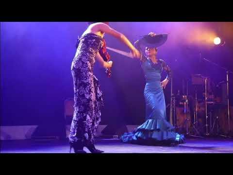 Milonga con Bata  Mariko Matsumoto | ミロンガ 松本真理子&平松加奈(バイオリン)