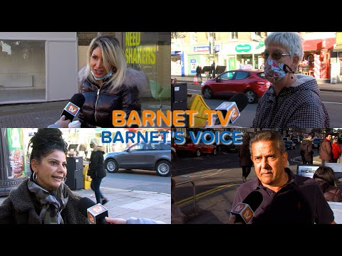 Barnet's Voice - North Finchley