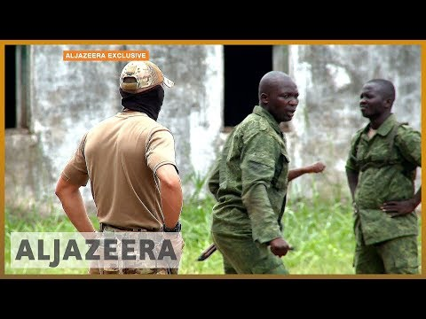 🇨🇫Central African Republic calls on Russia to train its army l Al Jazeera English