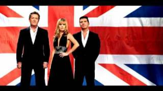 Britains Got Talent 2010 - Theme Song