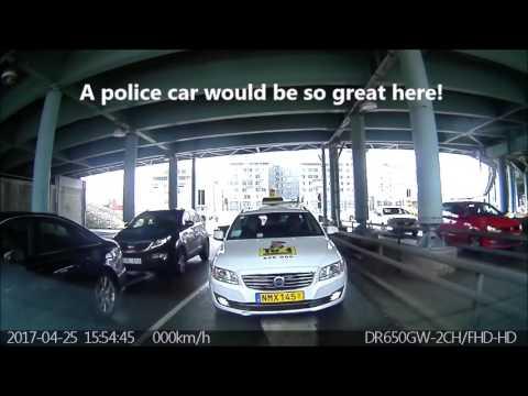 BAD DRIVERS OF GOTHENBURG - MINIMIX - MAY 2017