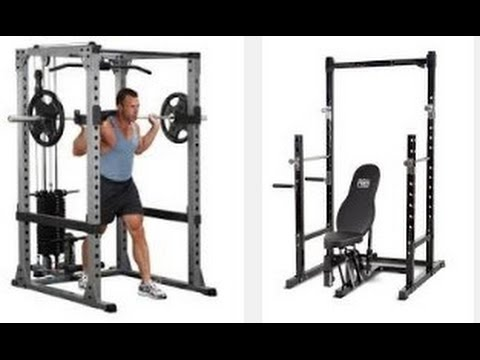 Best Power Rack 2017 - Reviews and Guide
