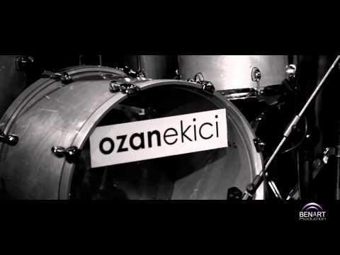 Ozan Ekici - BKM Mutfak Sahne | Backstage