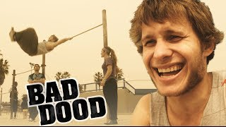 BAD DOOD - Tempest Freerunning & Pasha Petkuns