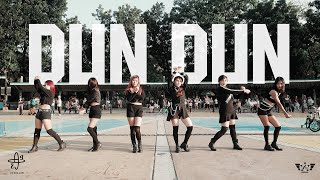 "Download [KPOP IN PUBLIC] 에버글로우 EVERGLOW - ""DUN DUN"" Dance Cover by ALPHA PHILIPPINES"