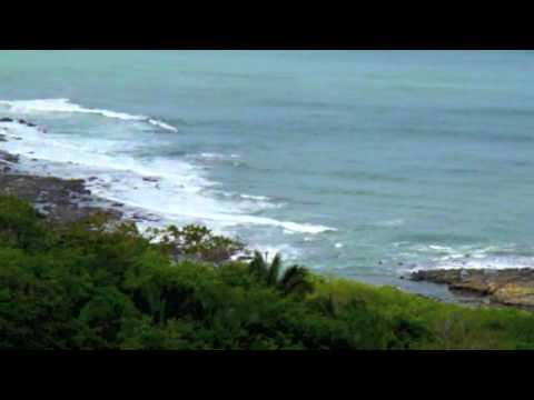Santa Teresa Beach Property