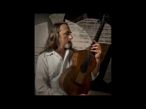 "FERNANDO SOR Introduction And Variations On A Theme By Mozart, Op.9 SAŠA DEJANOVIĆ ""Romantic Guitar"""
