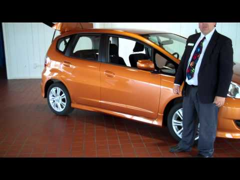 Honda Fit for sale in Augusta Maine