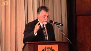 Is the Future Settled or Open? James White vs Bob Enyart Video