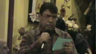 MERI MOHABBAT JAWAN RAHEGI, NOOR SUNG IN VALENTINE NIGHT SHOW