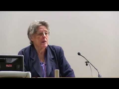 Rethinking Economics: Victoria Chick, London 2013
