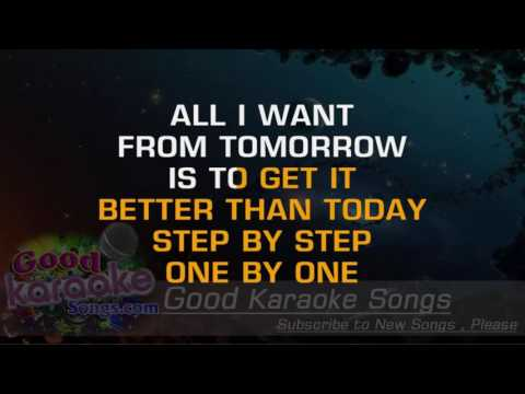 Jacob's Ladder - Huey Lewis And The News (Lyrics Karaoke) [ goodkaraokesongs.com ]