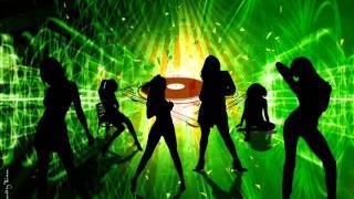 Kesha vs Cristian Marchi - Your Love Behind The Sun (BrianDj mix)