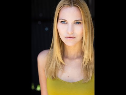 Laura Flannery Demo Reel