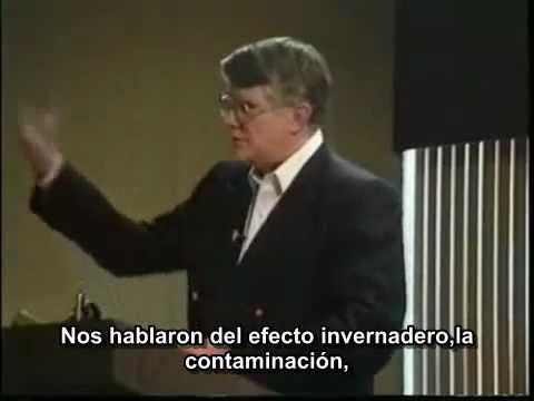 Stanley Meyer   1992 Global Sciences Congress Subtitled (Spanish)