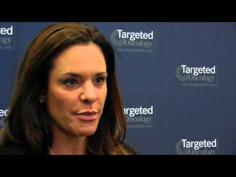 Dr. Patricia L. Kropf on Decitabine and Arsenic Trioxide in AML and MDS