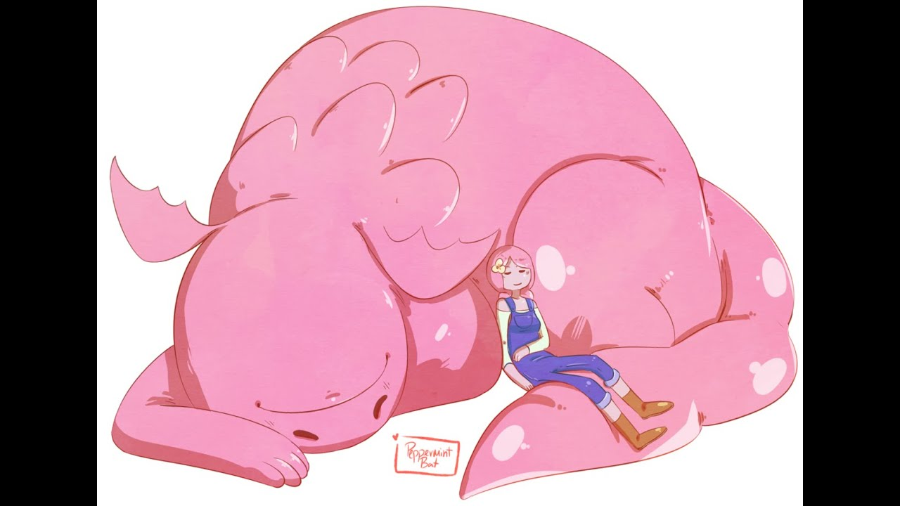 Adventure Time Jay And Bonnie Hora de Aventura   Bon...