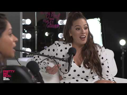 Pretty Big Deal with Ashley Graham | Lilly Singh. http://bit.ly/2HOChP6