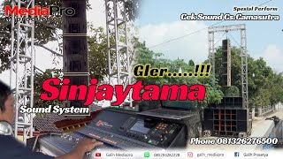 Download Bersabarlah Campursari Camasutra Spesial Cek sound - Sinjaytama Sound System Glerr.....