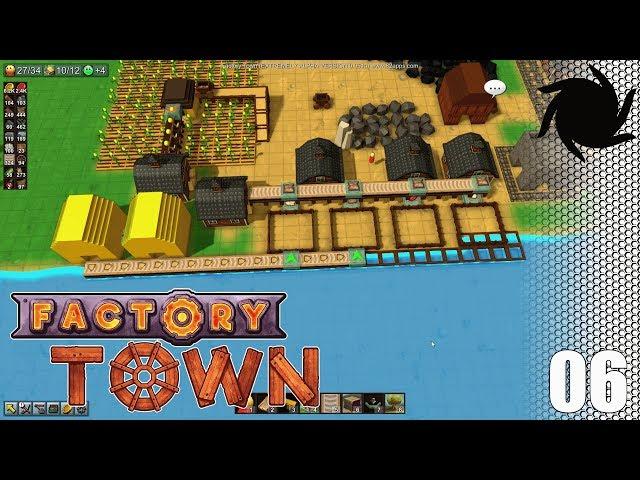 Factory Town - S02E06 - Logistics