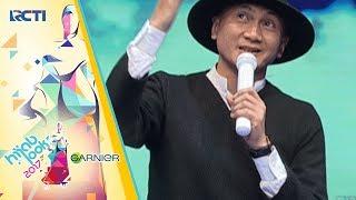 HIJAB LOOK 2017 - Anji   Bidadari Tak Bersayap [3 Juni 2017]