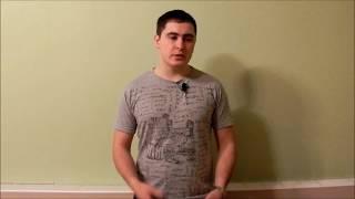 Урок 3. Подготовка к публичному выступлению. Часть 1. Подготовка текста, тренировка выступлений.