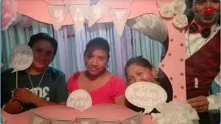 Feliz cumpleaños Karlita