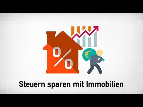 steuern sparen mit immobilien leicht gemacht youtube. Black Bedroom Furniture Sets. Home Design Ideas