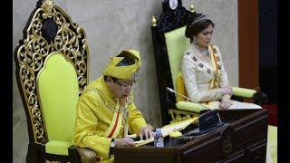 Sultan of Selangor wants marriage age increased from 16 to 18