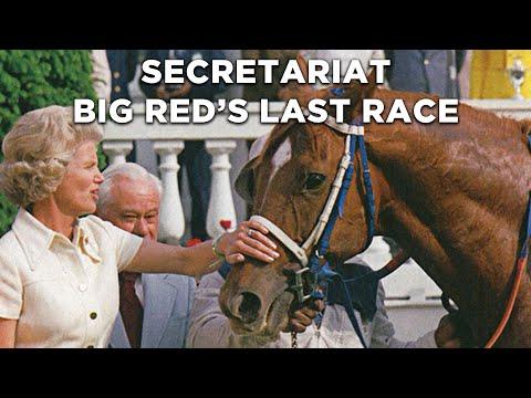 Secretariat: Big Red's Last Race - (Full Feature)