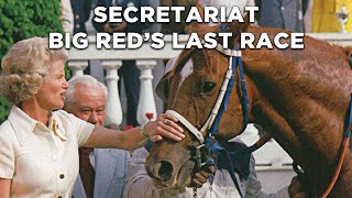 Secretariat: Big Red