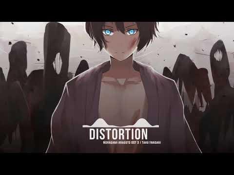 Noragami ノラガミ Aragoto OST - 04. Distortion