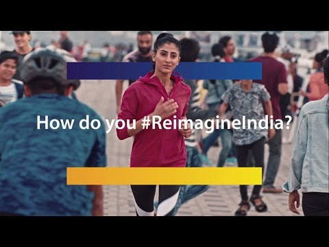 Karo payments to Style mein - #ReimagineIndia makes new vibes in Digital India Initiative.