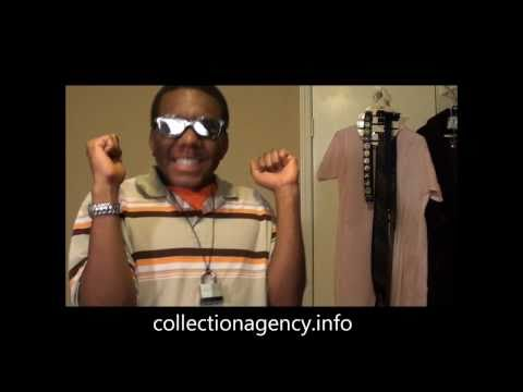 Collection Agency Rapper