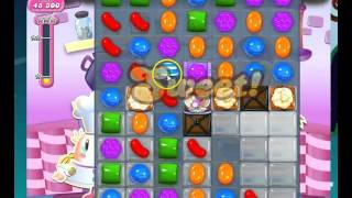 candy crush saga level - 1311  (No Booster)