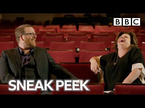 Life as Scottish comedians | Frankie Boyle's Tour of Scotland | BBC Trailers