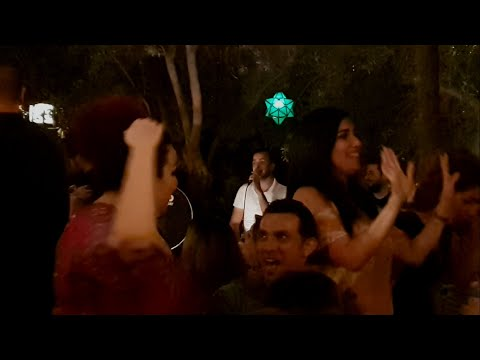 Takat Band - Jirane Halla Halla | جيرانة هالله هالله - فرقة تكات