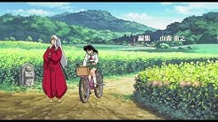 Inuyasha the Movie 3 English: Swords of an Honorable Ruler