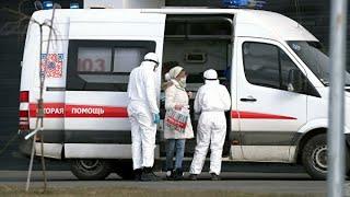 Коронавирус в России. 333 человека выздоровели за последние сутки