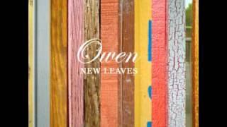 Owen - Good Friends Bad Habits [OFFICIAL AUDIO]