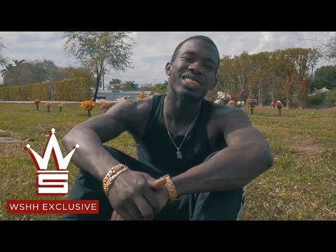 "Kolyon ""I Can't Breathe"" (WSHH Exclusive - Official Music Video)"